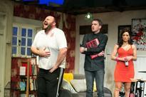 Torben Bett's INVINCIBLE Coming to Birmingham Repertory Theatre