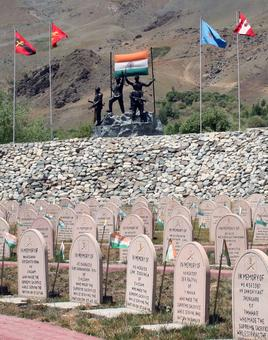 A salute to the brave who gave their today for our tomorrow