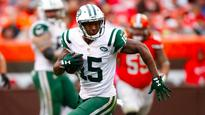 N.Y. Jets wide receiver compares team's season to wearing a dirty diaper