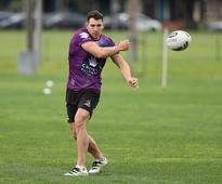 NRL News Round-Up: Billy Slater no guarantee to play in 2017, James Segeyaro and Ben Hunt on the move?