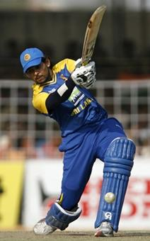Dilshan ruled out of first T20I against India