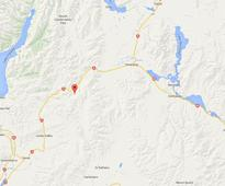 One killed in Lindis Pass helicopter crash