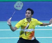 Chinese Taipei GPG: Sourabh Verma looks to defend title, begins campaign against Lee Zii Jia