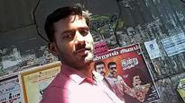 Atheist's murder case: Three suspects surrender in TN