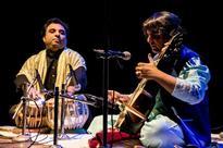 Prodyut Mukherjee, Kamal Sabri perform tabla-sarangi jugalbandhi