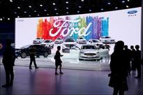 Exclusive: Ford set for China tie-up with Alibaba to test online, direct auto sales: source