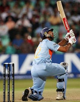 10 years later, remembering Yuvraj's 6 sixes!