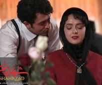 Iran under Shah, depicted through a TV series