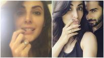 Ex-Bigg Boss contestant Mandana Karimi got engaged!
