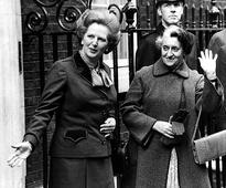 Gandhi and Thatcher: Were two 'Iron Ladies' too many?