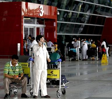 MHA orders security audit of airports, luggage check on entry