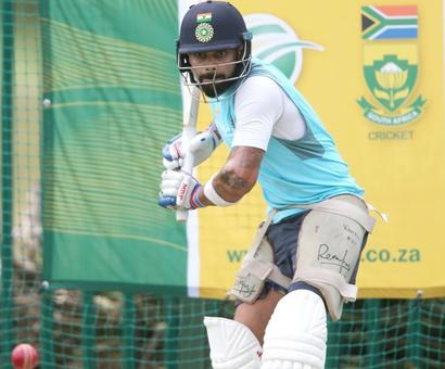 Here's why Team India had no time to prepare for Tests