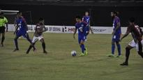 FED Cup | Mohun Bagan play out 1-1 draw against Bengaluru FC, both in semis