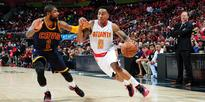Basketball: Pacers, Hawks and Jazz work out point guard trade
