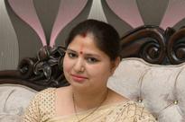 'Will make your life difficult,' BJP MP Priyanka Rawat threatens trainee IAS