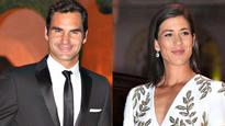 Bring it on: When Federer made Muguruza'a wish to dance with him at the Wimbledon Champions' Dinner come true