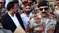 Govt forms JIT to probe Uzair Baloch