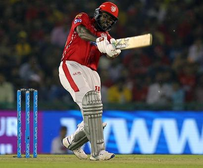 Turning Point: Gayle's drop catch costs CSK the game