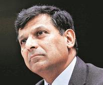 India's growth slowdown mostly due to demonetisation: Raghuram Rajan at WEF