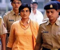 Sadhvi Pragya, Lt Col Purohit to be tried for terrorism in Malegaon blast case but court drops MCOCA charges