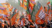BJP issues notice to 2 MLAs in Madhya Pradesh