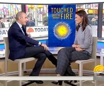 Matt Lauer Brings Up Infamous Tom Cruise Interview During Sit-Down With Katie Holmes: Watch Her Reaction