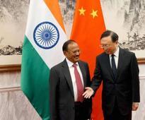 Ajit Doval in Beijing: China hints at bilateral talks with India at BRICS NSAs meet