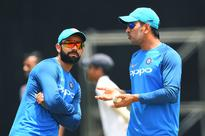 Look at the positives, we took 20 wickets: Dhoni backs Team India