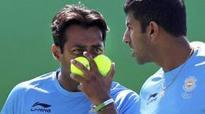 Paes, Bopanna had no preparation for Rio: Bhupathi