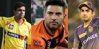 IPL auction 2018: Gambhir, Ashwin, Yuvraj part of marquee set