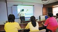 Virtual classrooms now expand to coaching institutions