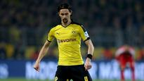 Borussia Dortmund's Neven Subotic 'scouting market' for new club - agent