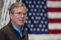 Former Florida Gov. Bush Unlikely to Run for Office Again