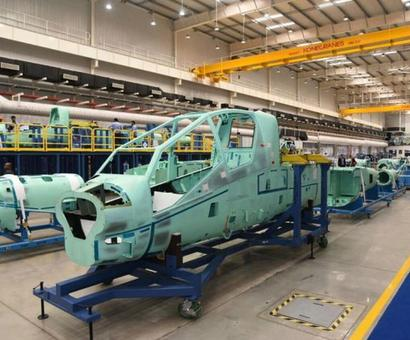 Now, US Army will get Apache chopper fuselages from India