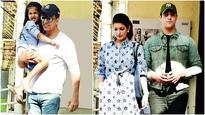 Akshay Kumar's New Year plans revealed!