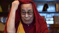 Will continue to serve humanity: Dalai Lama