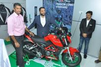 DSK Benelli sets up new dealership in Coimbatore