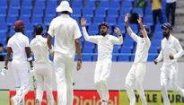 Ind vs WI: Missed all the action? Check out the statistical highlights of Day 3