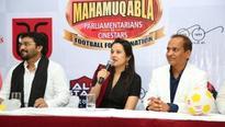 Bollywood actress Priyanka Kothari in support for Beti Bachao Beti Padhao