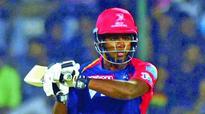 Sanju Samson says Rahul Dravid revived Delhi Daredevils