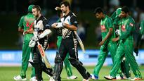 NZ vs BAN: Williamson, de Grandhomme guide Kiwis to win over Bangladesh in 1st T20