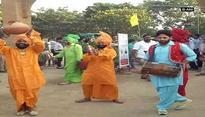 'Saras Mela' commences in Ludhiana