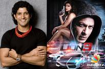Farhan Akhtar: 'Don 3' Coming Soon!