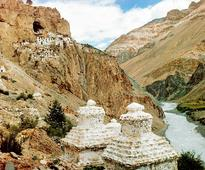 Travel: Trek to Zanskar Valley in Jammu and Kashmir