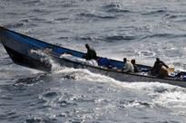 Somali piracy is down, but not out