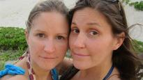 Two sisters die at a luxury resort. Now their family wants answers