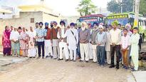 When elders from a Punjab village went to a movie theatre the first time in their...