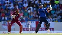 Joe Root's unbeaten 90 help England beat West Indies