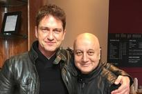 Anupam Kher, Gerard Butler Starrer The Headhunter's Calling To Premiere At TIFF