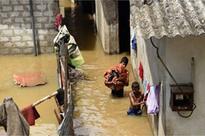 Sri Lanka mudslide leaves scores missing